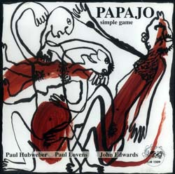 Papajo (Hubweber / Lovens / Edwards): Simple Game