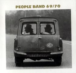 People Band: 69/70