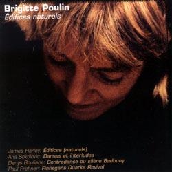 Poulin, Brigitte : Edifices naturels