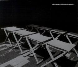 Rowe, Keith / Toshimaru Nakamura: ErstLive 008 (erstwhile)