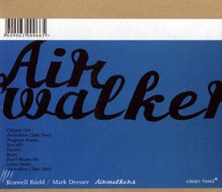 Rudd, Roswell / Mark Dresser: Air Walkers