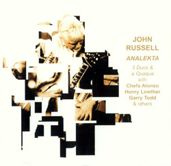 Russell, John: Analekta