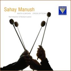 Klimsara & Spitschka: Sahay Manush: Marimbaphon & Multipercussion