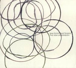 Schick, Ignaz  / Dawid Szczesny: The View Underneath (Non Visual Objects (NVO))