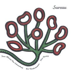 Schouwburg, Jean-Michel Van / Demey, Jean / Vanderstraeten, Kris: Sureau (Creative Sources)