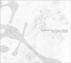 Haino Keiji / Seijaku: You Should Prepare to Survive Through Even Anything Happens (Doubtmusic)