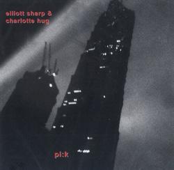 Sharp, Elliott / Charlotte Hug : pi:k