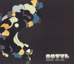 Signal Deluxe: Motyl