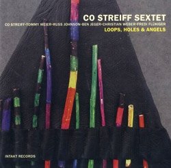 Streiff, Co Sextet: Loops, Holes & Angels