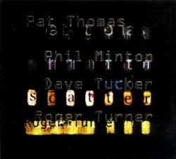 Thomas / Minton / Tucker / Turner: Scatter