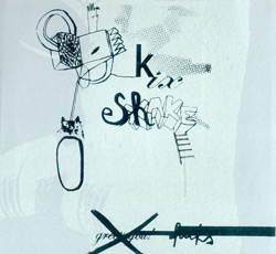 Various Artists: Kix Shake Volume 1