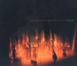 Variable Geometry Orchestra: Stills