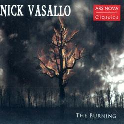 Vasallo, Nick: The Burning