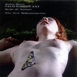 Zorn, John: Filmworks Xxi: Belle De Nature/ Rijksmuseum